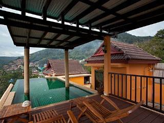 5 bedroom villa in Phuket - Pattaya vacation rentals