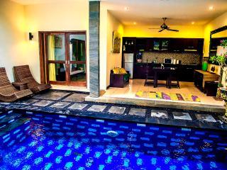 2BR Lux Villa Veronica Private Pool Seminyak Bali - Seminyak vacation rentals