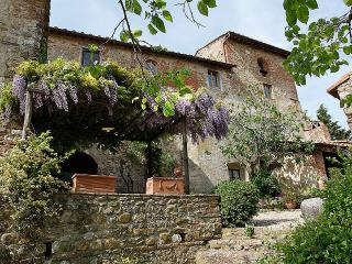 Tuscan Country house in the chianti area with pool - Badia a Passignano vacation rentals