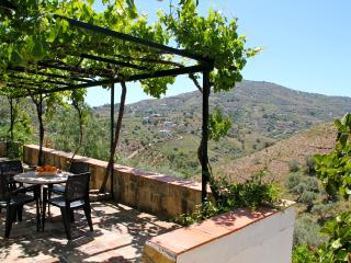 Beautifully renovated farmhouse with pool and BBQ - Competa vacation rentals