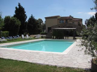 Agriturismo Casa Rossa Vacation Rental with AC - Peccioli vacation rentals