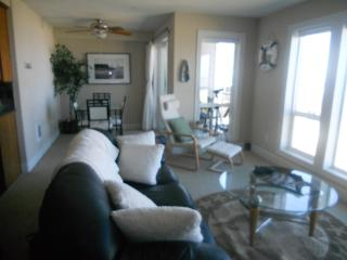 Great Ocean Front View Condominium Rockaway Beach! - Netarts vacation rentals