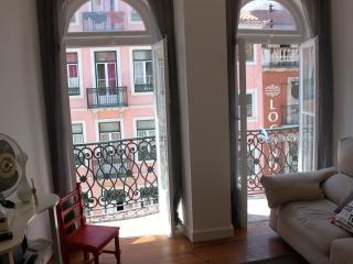 House of the Doors, at Coliseum street - Lisbon vacation rentals