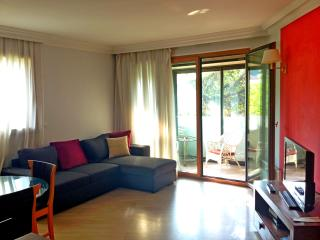 Superb 2 Bedroom Flat on Rue D'Antibes in Cannes C - Cannes vacation rentals