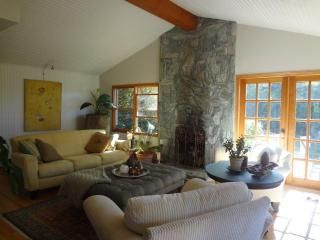 SPACIOUS  OCEAN MTN VIEWS-close to VAN /Whistler - West Vancouver vacation rentals