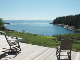Private Island - Great for Reunions - Sleeps 24 - Port Clyde vacation rentals