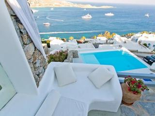 Turquoise View - Mykonos vacation rentals