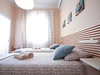Spacious Apartment Marina I near Beach - Barcelona vacation rentals