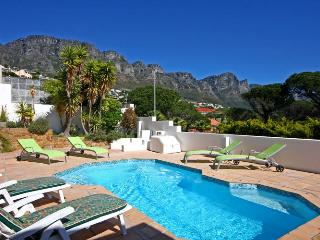 Strathmore Manor - Camps Bay vacation rentals