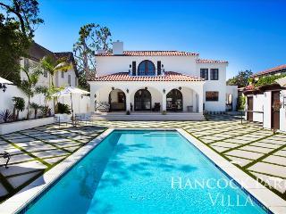 Hancock Park Villa - Los Angeles vacation rentals
