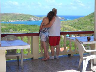 Caribbean Vacation With a View and Peace of Mind - Gros Islet vacation rentals