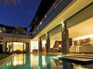 Allu Villa Canggu luxury accommodation - Canggu vacation rentals