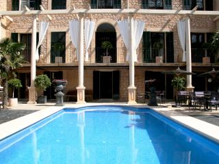 Modernist Mansion in Soller, Mallorca - Soller vacation rentals