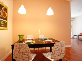Bright and Sunny Apartment in Trastevere - Rome vacation rentals