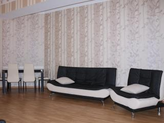 Luxury 2 Bedroom Apartment Saburtalo - Tbilisi vacation rentals