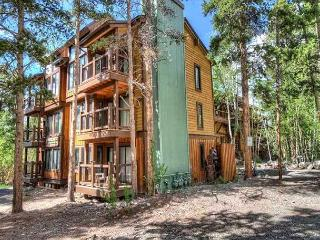 Inner Circle - Breckenridge vacation rentals