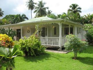 CARIBBEAN VILLA in QUIET tropical parc condo. WiFi. *No Car Needed* Close to every thing - Las Terrenas vacation rentals