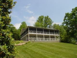 Hickory Cottage - Smith Mountain Lake Va - Moneta vacation rentals