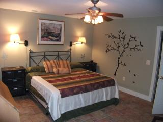 GUEST  COTTAGE ON PERMACULTURE HOMESTEAD - Savannah vacation rentals