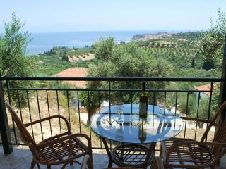 A Complex Of 5 Unique Villas!!! - Koroni vacation rentals