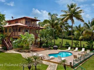 4-Acre Beachfront Villa, Rincon, Puerto Rico - Puerto Rico vacation rentals
