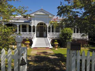 Multi Award Winning Historical Wiss House Bed And Breakfast - Goomburra vacation rentals