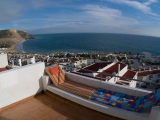 Casa Cian - Luxury 8th Floor Apt 270° Sea Views - Almadena vacation rentals