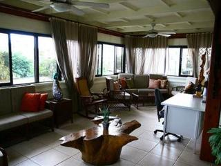 Furnished 1 bedroom penthouse for rent piantini. - Santo Domingo vacation rentals