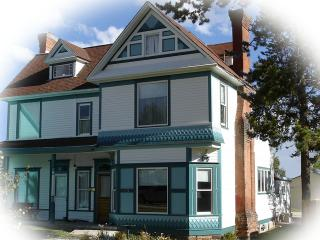Governor's Mansion-Top of the Rockies Suite - Leadville vacation rentals