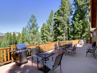 Splendid View lodge!  Indoor heated Swimming pool! - South Lake Tahoe vacation rentals