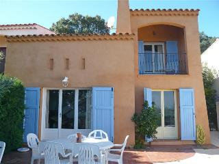 Nice villa with seaview in Cavalaire-sur-Mer - France vacation rentals