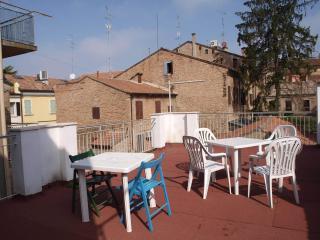 Casa Vacanze Una Notte al Museo - Copparo vacation rentals