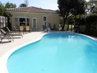 Private 3 Bdrm 2 Bath Home W/Pool, 1 Mi to Beach - Lake Worth vacation rentals