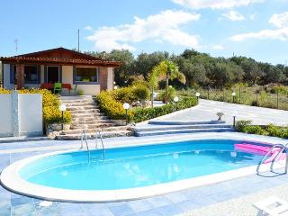 Villa Azzurra- JUNE LAST MINUTE - Alcamo vacation rentals