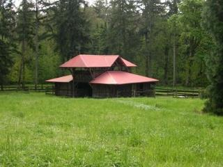 Madrona Meadows Bed and Barn - Puget Sound vacation rentals