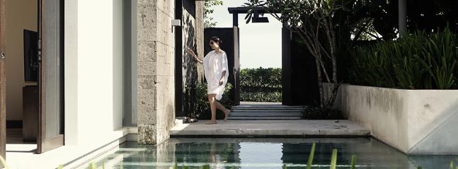 Alila Mountain Pool Villa - Bali vacation rentals