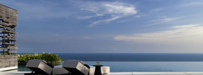 Alila Uluwatu Ocean Pool Villa - 3 Bedroom - Singaraja vacation rentals