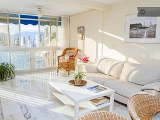 Luxurious, seafront and 3 bedrooms - Sella vacation rentals