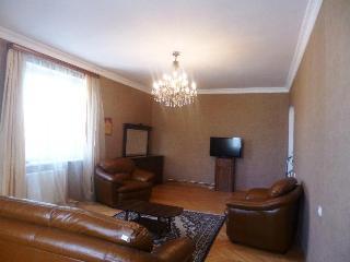 Luxury 2BRs Apartment close Rustaveli Avenue - Tbilisi vacation rentals