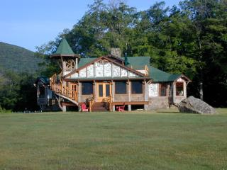 Camp Little Pine - Lake Placid vacation rentals