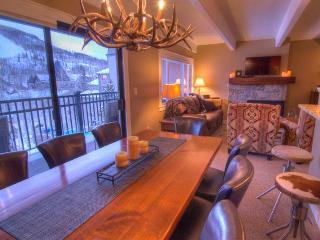 Vantage Point 410, 2BD, 2BA - Vail vacation rentals