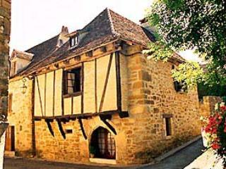 La Maison de Pan de Bois; Dordogne Medieval charm - Carennac vacation rentals