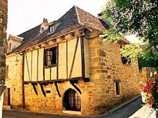 Maison de Pan de Bois - La Maison de Pan de Bois; Dordogne Medieval charm - Carennac - rentals