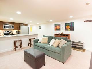 Lovely Capitol Hill 1BR Apartment! - District of Columbia vacation rentals