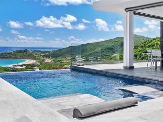 Villa Crystal *Guana Bay* - Philipsburg vacation rentals