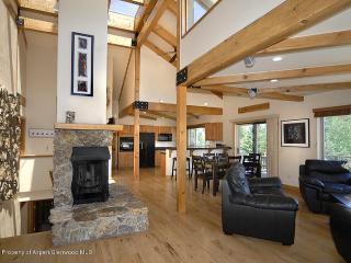 Beautiful Spacious Snowmass Home!!! - Snowmass Village vacation rentals