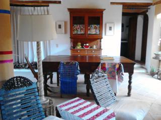 ARTIST HOUSE CASA TINTANATIVA - San Cristobal de las Casas vacation rentals