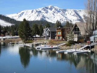 Tahoe Keys Waterfront Getaway - South Lake Tahoe vacation rentals