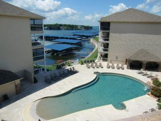 Lands End Two Bedroom - Book Now for Summer - Osage Beach vacation rentals