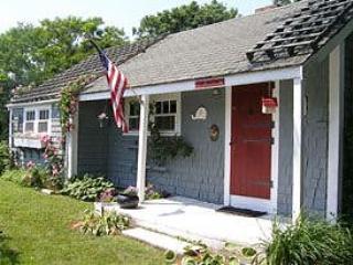 10553 - Image 1 - Nantucket - rentals